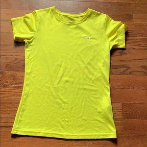 Nike Dri Fit Women's XS